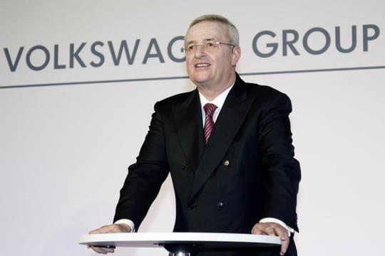 Scandale Volkswagen : Martin Winterkorn démissionne, 11millions de véhicules pollueurs