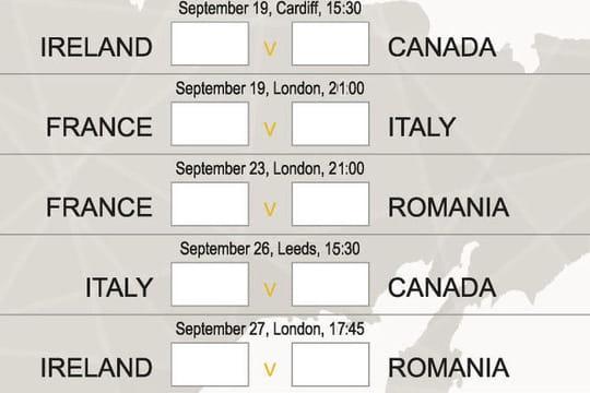 Calendrier pdf des matchs coupe du monde de rugby 2015 tattoo design bild - Calendrier rugby 2015 coupe du monde ...