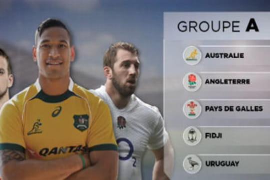 Calendrier t l charger le tableau complet des matchs - Calendrier coupe de monde de rugby 2015 ...