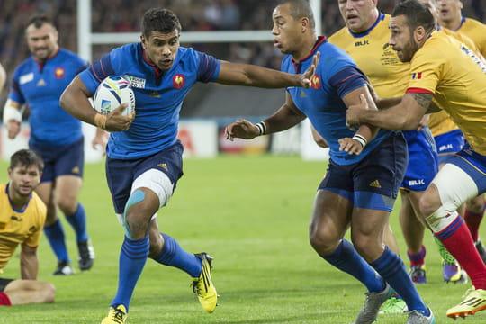 Coupe du monde de rugby 2015 calendrier classement et - Classement coupe du monde de rugby ...