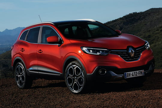 renault kadjar quel mod le choisir prix motorisation essai concurrents linternaute. Black Bedroom Furniture Sets. Home Design Ideas