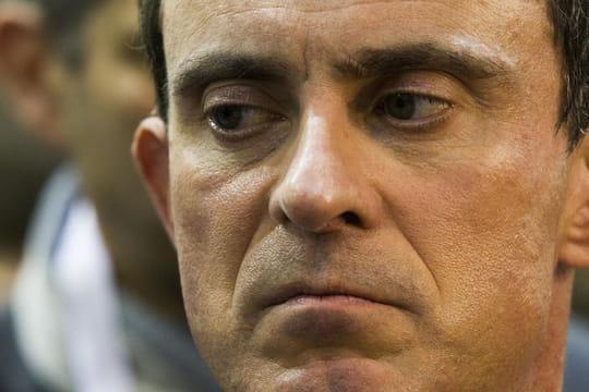 Démission de Manuel Valls : il a envie de tout plaquer
