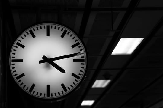 Changement d'heure 2015 : heure d'hiver, mode d'emploi