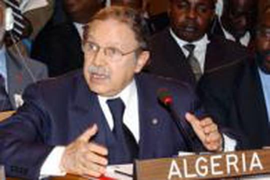 L'histoire de l'Algérie depuis l'indépendance