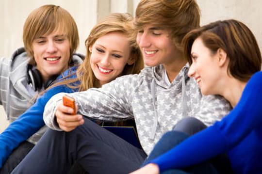Choix de musique pour adolescents