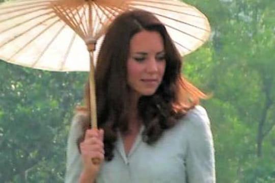 Kate Middleton : nouvelles photos de nu, altercation avec Camilla... Çavamal pour laprincesse
