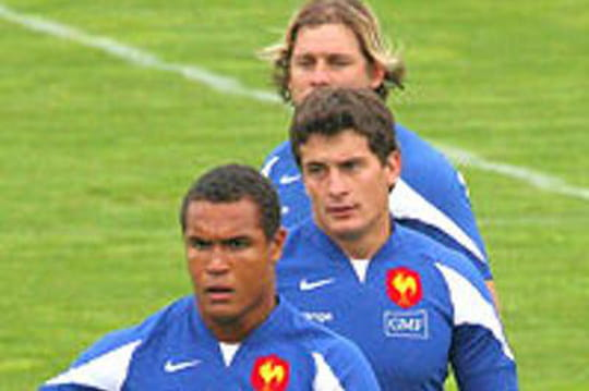 Coupe du monde de rugby la poule de la france pour le - Poules de la coupe du monde de rugby 2015 ...