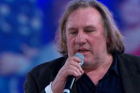 Depardieu, Noah, Pagny, Houellebecq... Quelles stars ont quitté la France?
