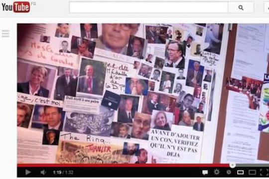 Mur des cons: une manipulation desjournalistes?