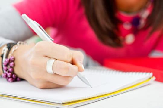 Petit annuaire des ateliers d'écriture