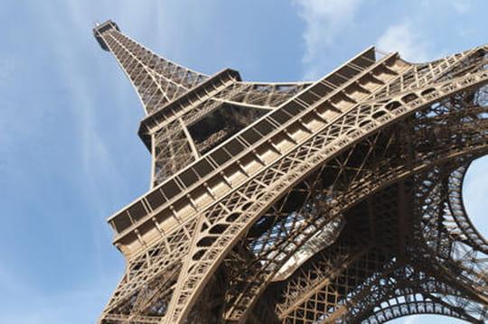 Paris : les monuments à voir absolument