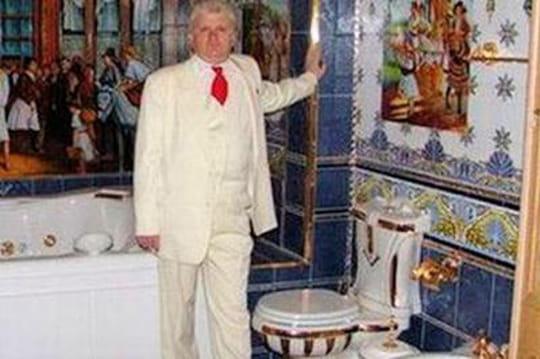 Rencontre homme russe riche
