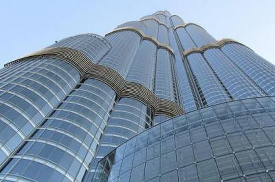 Plus haute tour du monde le classement - Classement des plus hautes tours du monde ...