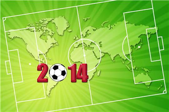 Br sil la liste des quipes qualifi es pour la coupe du monde 2014 - Carte coupe du monde 2014 ...