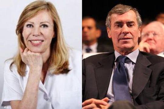 """Patricia Cahuzac: cette femme secrète qui a """"détruit"""" l'ancien ministre"""