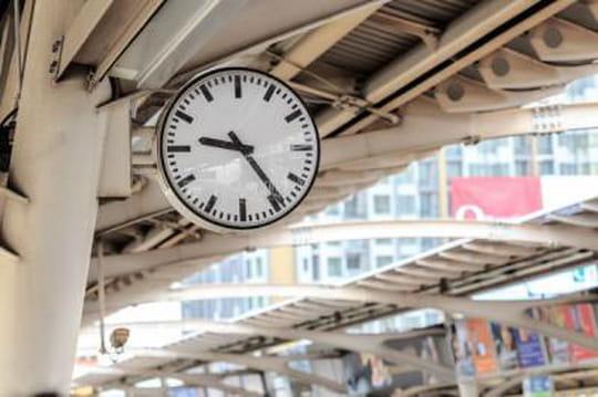 Changement heure l 39 heure d 39 hiver 2014 est arriv e - Changement heure hiver 2017 france ...