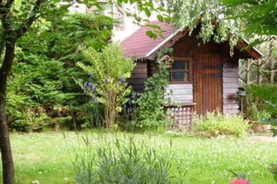 Taxe cabane de jardin comment la payer comment l 39 viter - Cabane de jardin grenoble ...