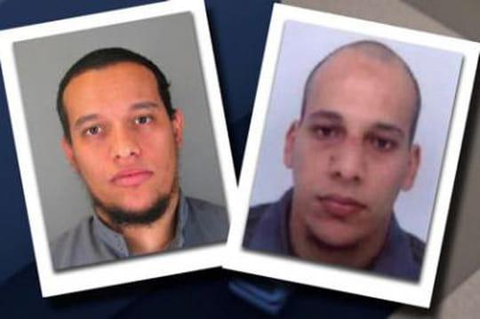 Saïd Kouachi et Chérif Kouachi: ils ont étéinterviewés avant leurmort