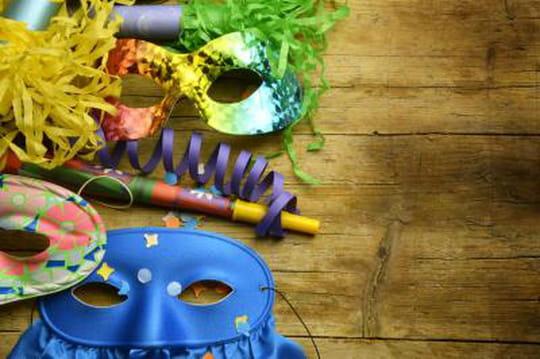 Mardi gras 2016 date origine jour f 233 ri 233 liens avec le carnaval