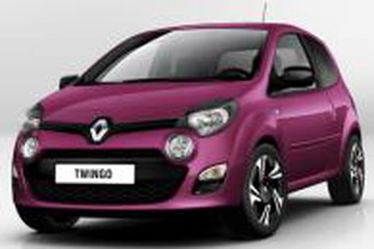 nouvelle renault twingo la citadine s 39 affirme linternaute. Black Bedroom Furniture Sets. Home Design Ideas