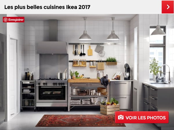 Catalogue ikea 2017 date de sortie catalogue cuisine et for Cuisines ikea catalogue