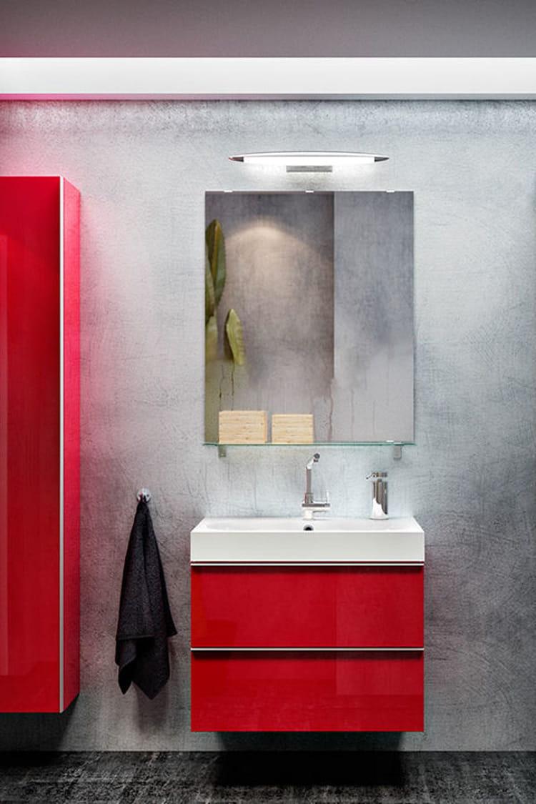 Amenagement salle de bain ikea avec Haute Définition Photographies ...