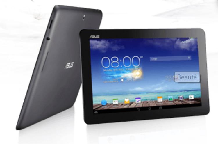 tablette asus memo pad 10 tablette de poche prix de. Black Bedroom Furniture Sets. Home Design Ideas