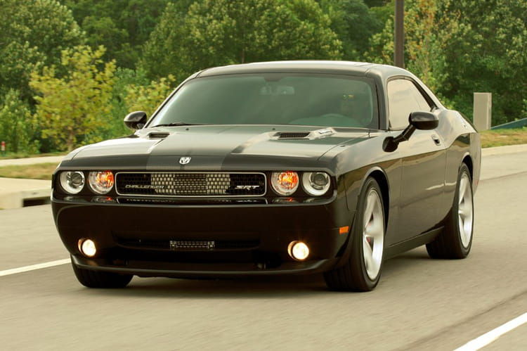 dodge challenger srt8 2009. Black Bedroom Furniture Sets. Home Design Ideas