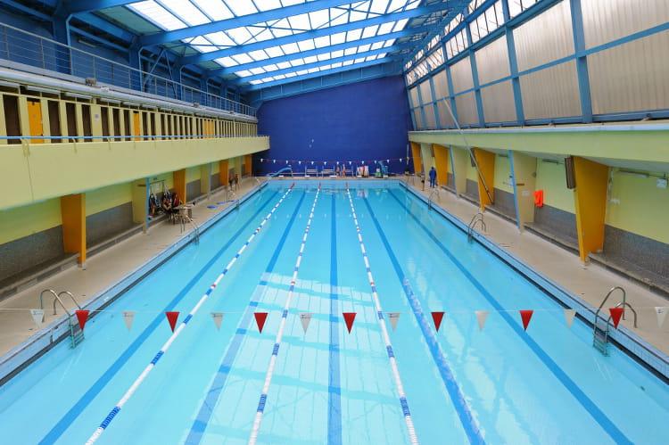 piscine blomet xve arrondissement les 20 plus belles
