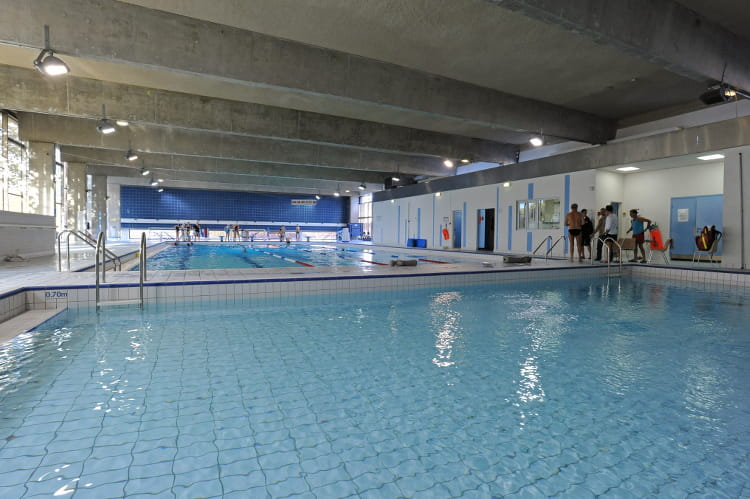 Piscine emile anthoine xve arrondissement les 20 plus for Piscine emile anthoine