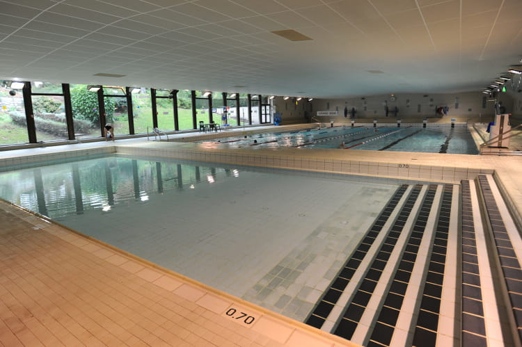 Piscine jean taris ve arrondissement les 20 plus belles for Piscine jean taris