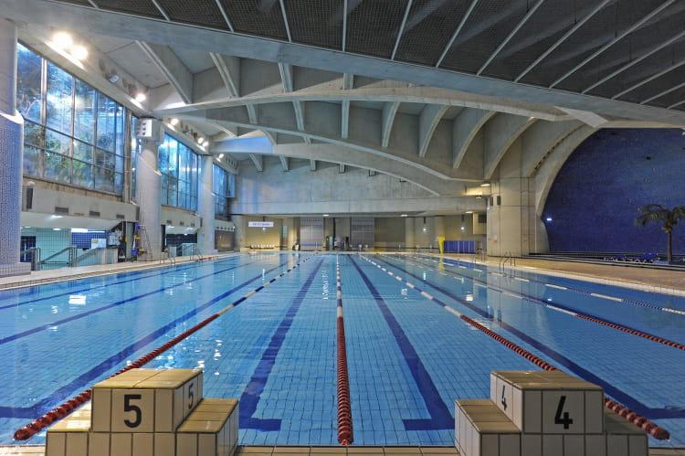 piscine suzanne berlioux ier arrondissement