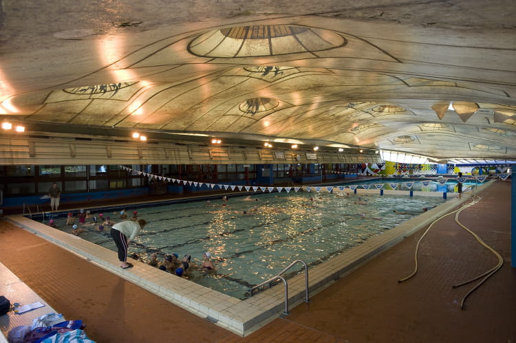 Piscine roger le gall xiie arrondissement les 20 plus for Piscine roger le gall
