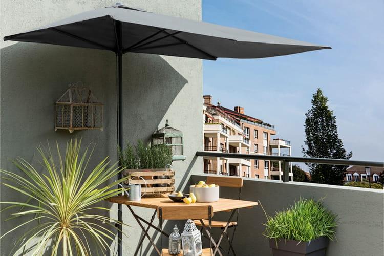 Une terrasse urbaine 20 terrasses dans l u0026#39;air du temps