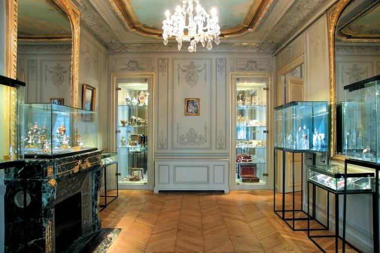 Mus e du parfum fragonard 20 mus es gratuits paris linternaute - Fragonard musee paris ...