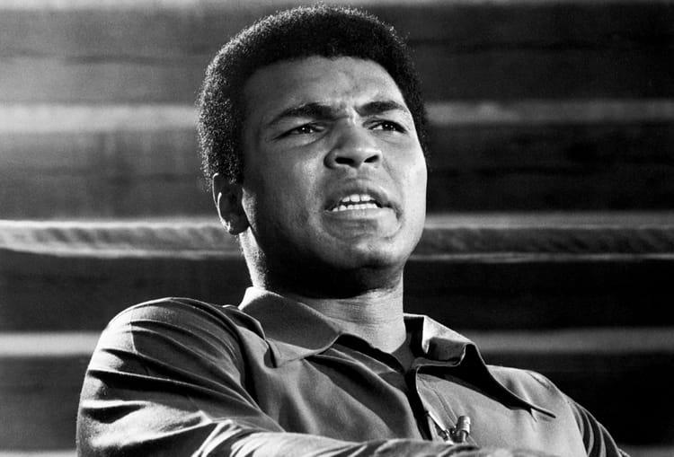 <b>Mohamed Ali</b>, trop bon pour être humble - 10092484-mohamed-ali-trop-bon-pour-etre-humble