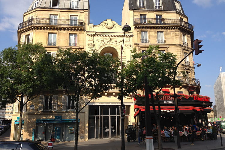 La fondation j r me seydoux path week end paris les nouveaux sites conna tre linternaute - Fondation jerome seydoux pathe ...