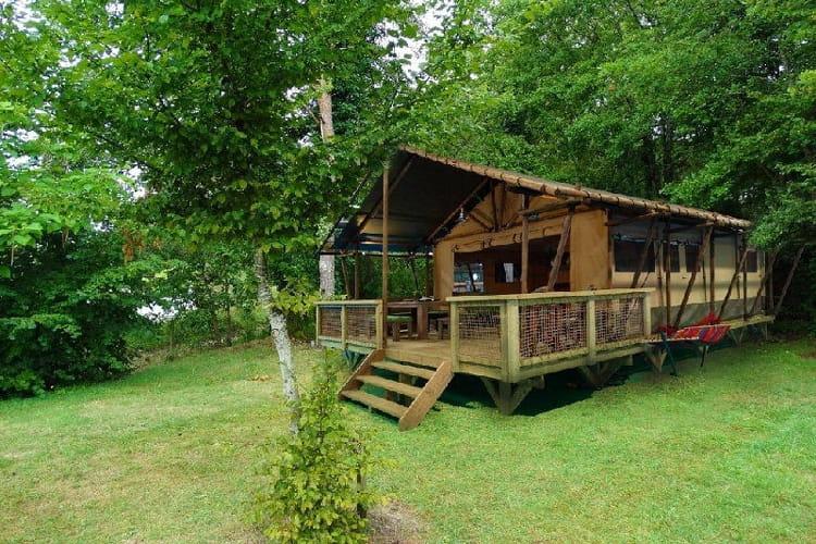 la serre ari ge 20 campings pas chers et en pleine nature linternaute. Black Bedroom Furniture Sets. Home Design Ideas