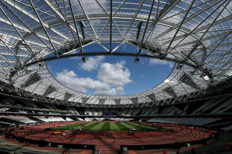 stade olympique de londres - photo #7
