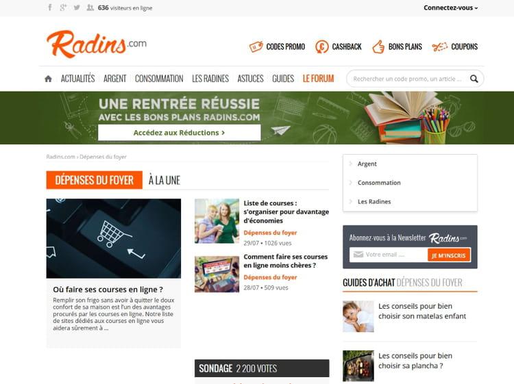 pour amasser les bons plans les 30 meilleurs sites pratiques pour chez vous. Black Bedroom Furniture Sets. Home Design Ideas