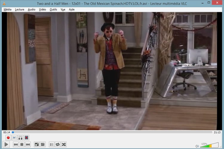how to add photo in vlc media player