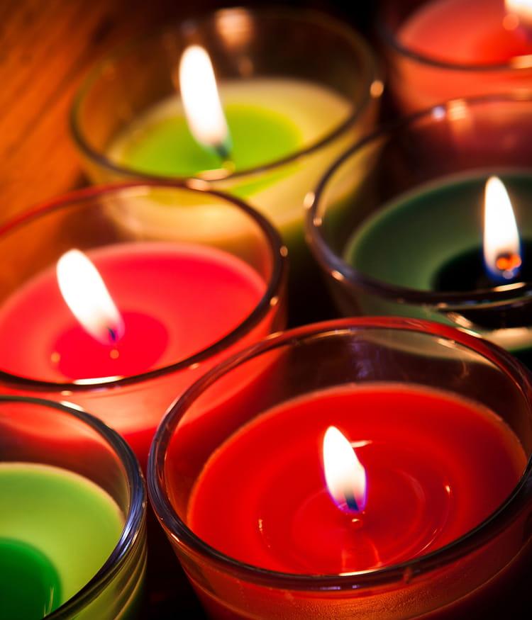 Opter pour une bougie parfum e des astuces pour une - Adoucissant maison qui sent bon ...