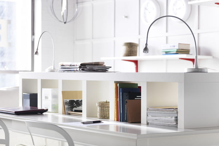 des liseuses design pour mon bureau des luminaires dans. Black Bedroom Furniture Sets. Home Design Ideas
