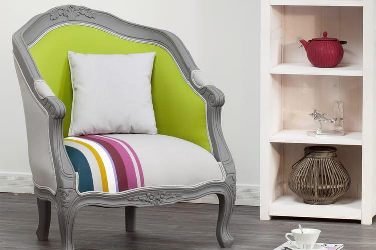 moderniser le fauteuil d 39 poque beaux et confortables ces fauteuils n 39 attendent que vous. Black Bedroom Furniture Sets. Home Design Ideas