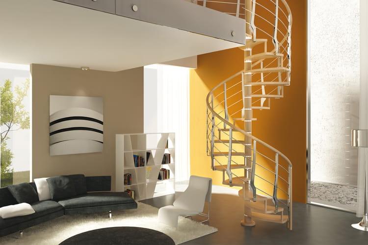 un escalier innovant en colima on des escaliers tonnants qu 39 on aimerait avoir chez soi. Black Bedroom Furniture Sets. Home Design Ideas