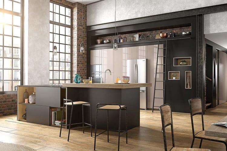 lot de cuisine melia de mobalpa. Black Bedroom Furniture Sets. Home Design Ideas