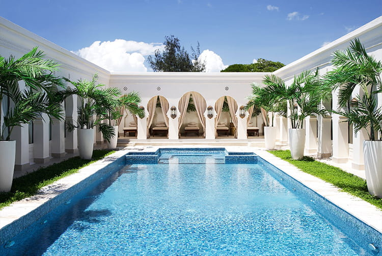 Les plus beaux h tels du monde linternaute - Spa hotel eme ...