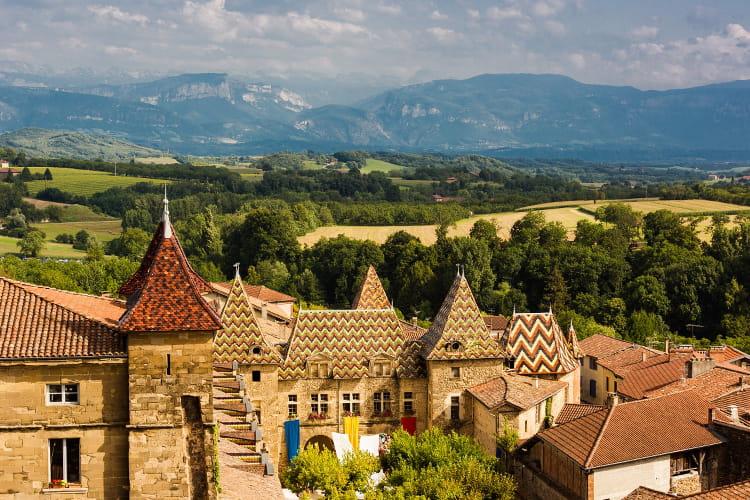 Saint antoine l 39 abbaye - Saint antoine l abbaye office de tourisme ...
