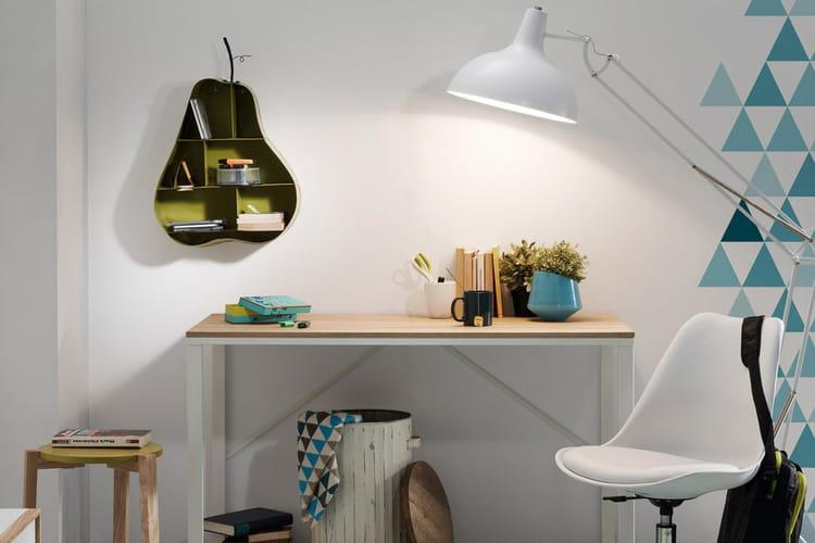 Un meuble ludique et color - Meuble colore ...