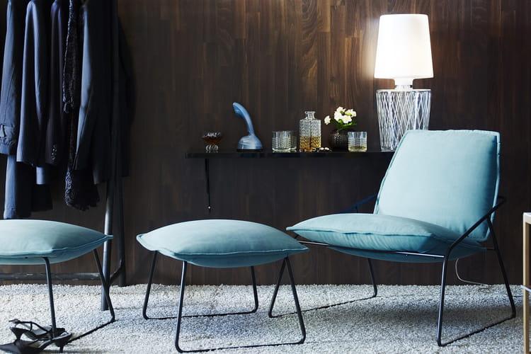 installez un repose pied pour mieux vous d tendre des astuces pour donner une seconde jeunesse. Black Bedroom Furniture Sets. Home Design Ideas